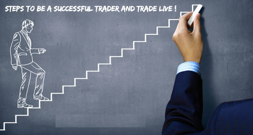 A Few Tips On How To Become A Successful Forex Trader