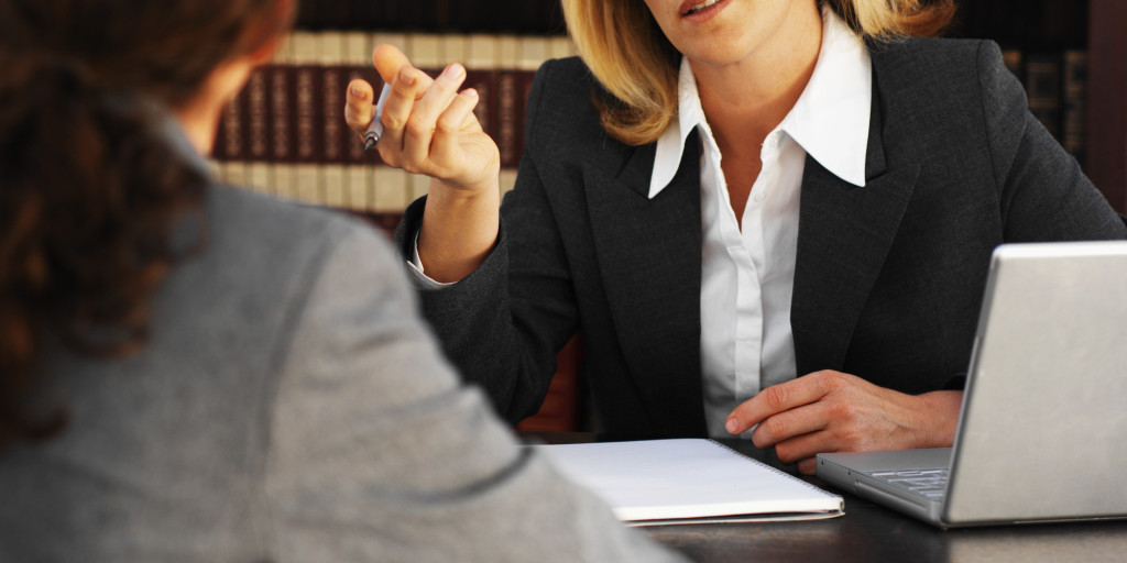 Picking a reliable lawyer is important for obvious reasons
