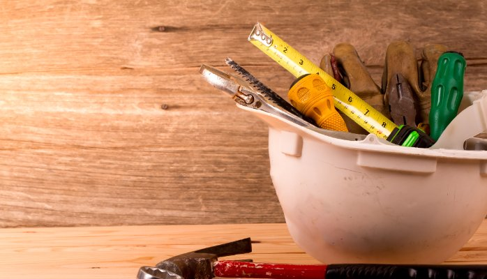 The Process Of Making Home Improvements Simplified