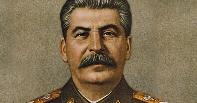 Incredible evidence showing that Stalin died poisoned