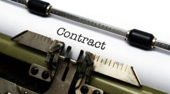 Professional Contract Administration in the Construction Sector