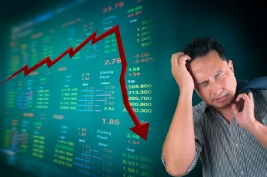 Five Forex Mistakes You Should Avoid