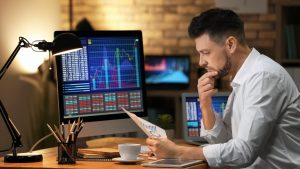 All about trading forex